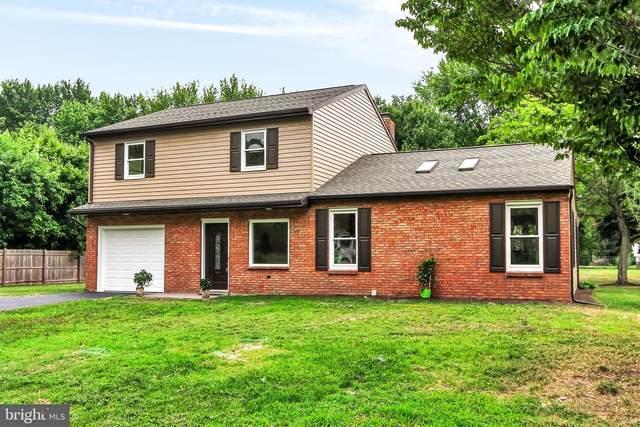 1307 Fenwick, HARRISBURG, PA 17110 (#PADA123064) :: Iron Valley Real Estate