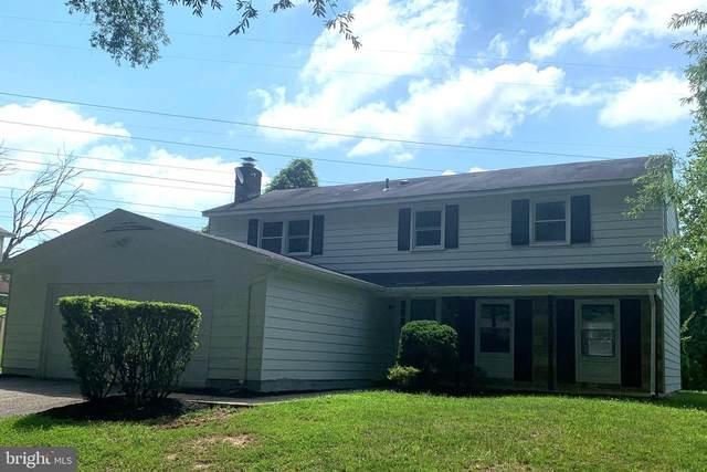 9132 Old Burton Circle, UPPER MARLBORO, MD 20772 (#MDPG573390) :: The Matt Lenza Real Estate Team