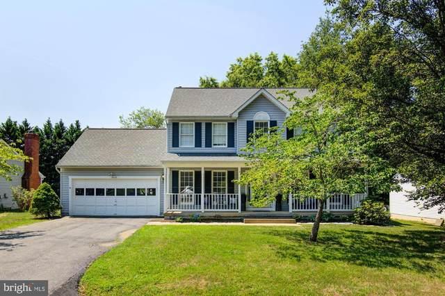 6820 Red Rose Village Drive, FREDERICKSBURG, VA 22407 (#VASP223266) :: Bruce & Tanya and Associates