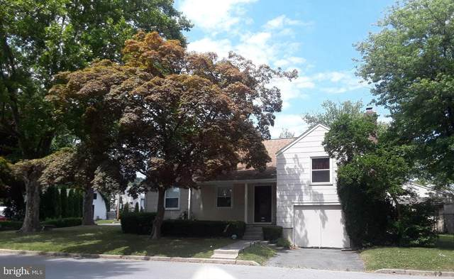 205 Montgomery Avenue, READING, PA 19606 (#PABK360186) :: Nexthome Force Realty Partners