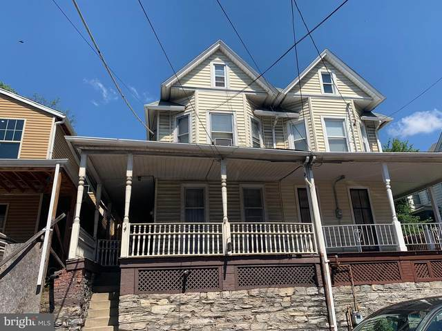 309 Pine Street, STEELTON, PA 17113 (#PADA123068) :: The Joy Daniels Real Estate Group