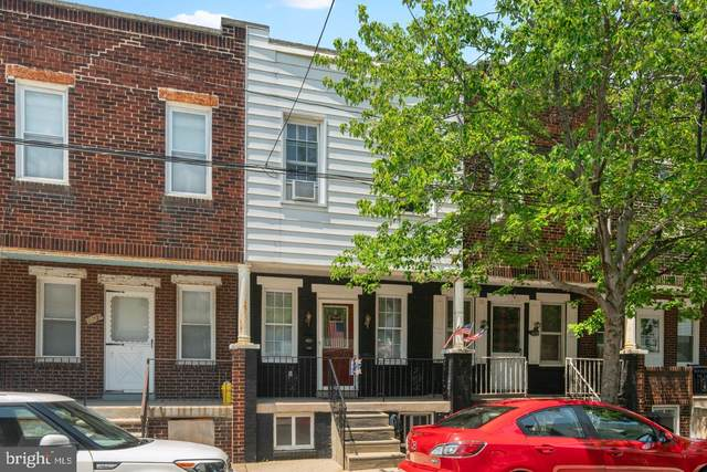 1430 S Newkirk Street, PHILADELPHIA, PA 19146 (#PAPH911334) :: Shamrock Realty Group, Inc