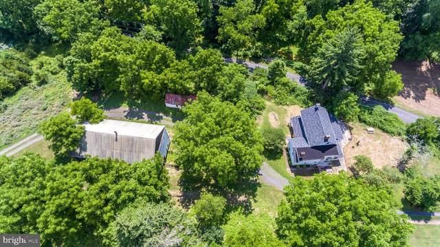 6 Bunker Hill Road, OTTSVILLE, PA 18942 (#PABU500710) :: REMAX Horizons