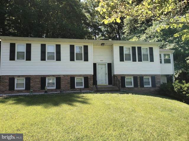 8665 Braeburn Court, CHESAPEAKE BEACH, MD 20732 (#MDCA177324) :: Century 21 Dale Realty Co