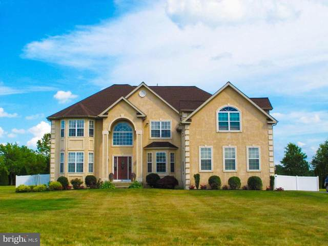 354 Rainey Road, SWEDESBORO, NJ 08085 (#NJGL260932) :: REMAX Horizons