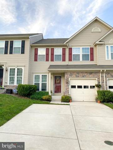 2943 Lomond Place, ABINGDON, MD 21009 (#MDHR248846) :: Certificate Homes