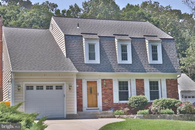 488 Bottesford Court, SEVERNA PARK, MD 21146 (#MDAA439308) :: The Sky Group