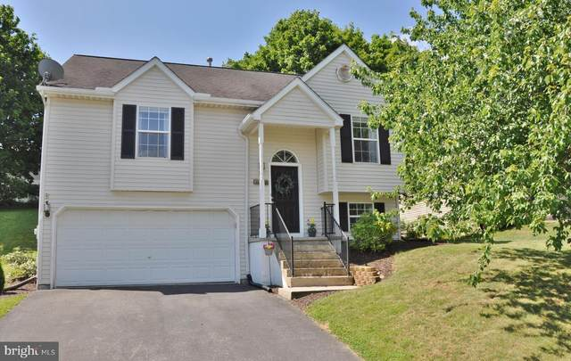 704 Blossom Hill Lane, DALLASTOWN, PA 17313 (#PAYK140914) :: Liz Hamberger Real Estate Team of KW Keystone Realty
