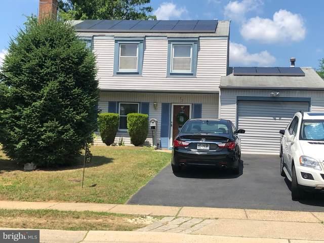 72 Tallwood Lane, WILLINGBORO, NJ 08046 (MLS #NJBL376118) :: Kiliszek Real Estate Experts