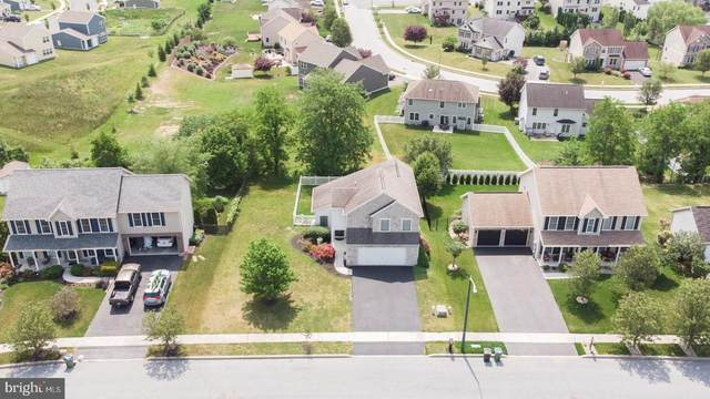 1825 Pebble Court, HARRISBURG, PA 17110 (#PADA123076) :: Iron Valley Real Estate