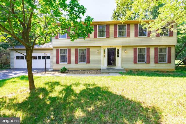 2296 Archdale Road, RESTON, VA 20191 (#VAFX1139276) :: RE/MAX Cornerstone Realty