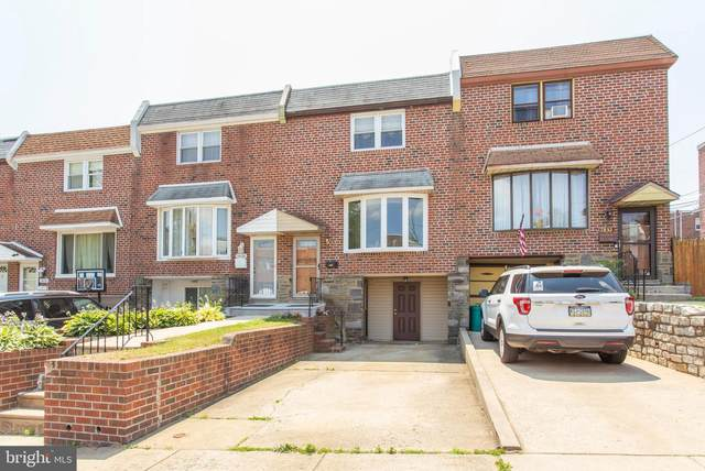 2834 Maxwell Street, PHILADELPHIA, PA 19136 (#PAPH911382) :: Jim Bass Group of Real Estate Teams, LLC