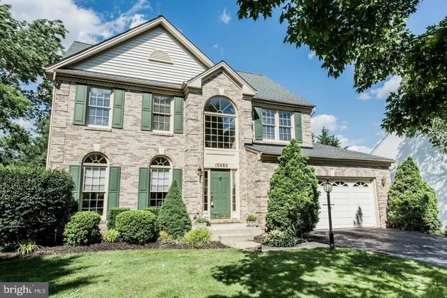 10480 Petersboro Road, WOODSTOCK, MD 21163 (#MDHW281860) :: Corner House Realty