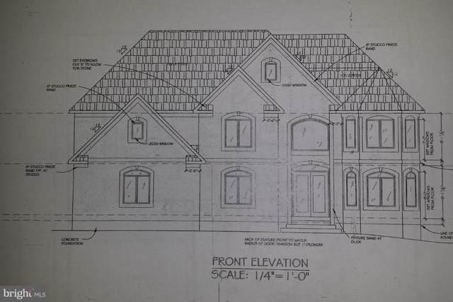 11338 Cross Road Trail, BRANDYWINE, MD 20613 (#MDPG573408) :: Dart Homes