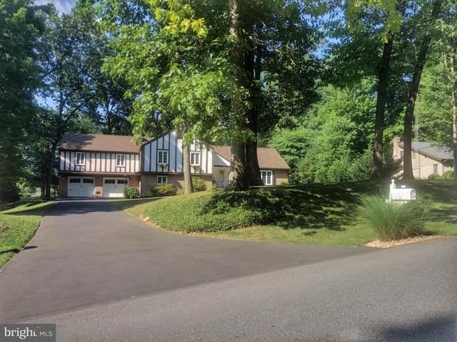 6310 Fairway Drive W, FAYETTEVILLE, PA 17222 (#PAFL173670) :: The Joy Daniels Real Estate Group