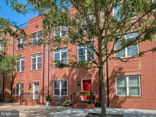 1407 Steuart Street, BALTIMORE, MD 21230 (#MDBA515970) :: Jim Bass Group of Real Estate Teams, LLC