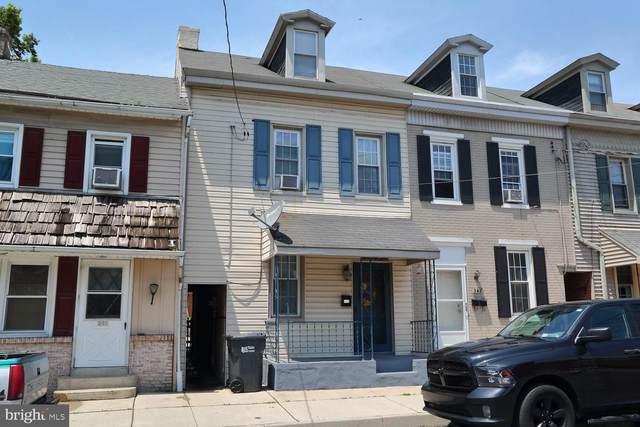 345 Walnut Street, COLUMBIA, PA 17512 (#PALA166070) :: Flinchbaugh & Associates