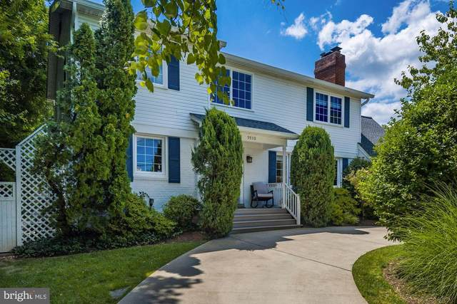 5530 Charles Street, BETHESDA, MD 20814 (#MDMC714866) :: Scott Kompa Group