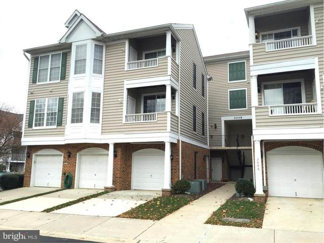 2006 Peggy Stewart Way #201, ANNAPOLIS, MD 21401 (#MDAA439316) :: Pearson Smith Realty