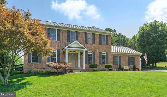 6983 Wayland Drive, WARRENTON, VA 20187 (#VAFQ166230) :: The Bob & Ronna Group