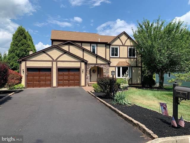82 Chasemoore Drive, FEASTERVILLE TREVOSE, PA 19053 (#PABU500724) :: Bob Lucido Team of Keller Williams Integrity