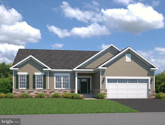 1495 Shannon Drive S, GREENCASTLE, PA 17225 (#PAFL173674) :: The MD Home Team
