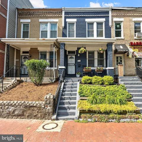 1363 Florida Avenue NE, WASHINGTON, DC 20002 (#DCDC475844) :: Corner House Realty