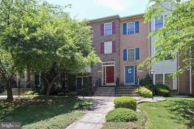 1169 Lindsay Lane, HAGERSTOWN, MD 21742 (#MDWA173274) :: Great Falls Great Homes