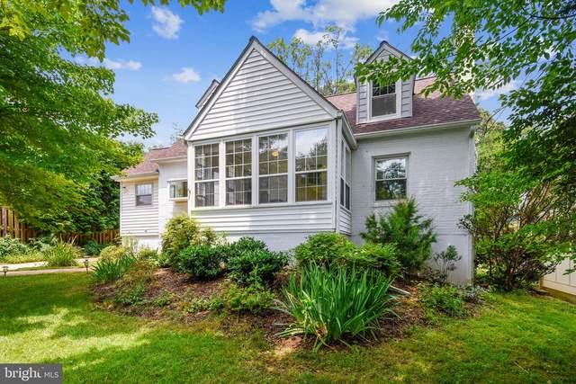 6325 19TH Street N, ARLINGTON, VA 22205 (#VAAR165462) :: Jacobs & Co. Real Estate
