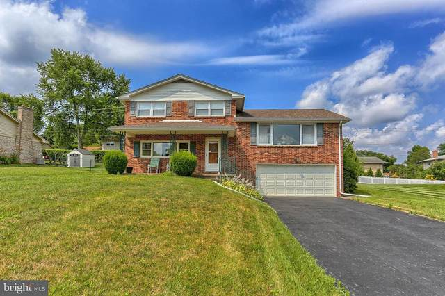 490 Cortleigh Drive, YORK, PA 17402 (#PAYK140920) :: Century 21 Dale Realty Co