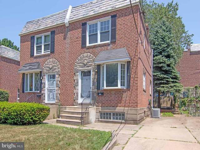 211 Passmore Street, PHILADELPHIA, PA 19111 (#PAPH911430) :: The Matt Lenza Real Estate Team
