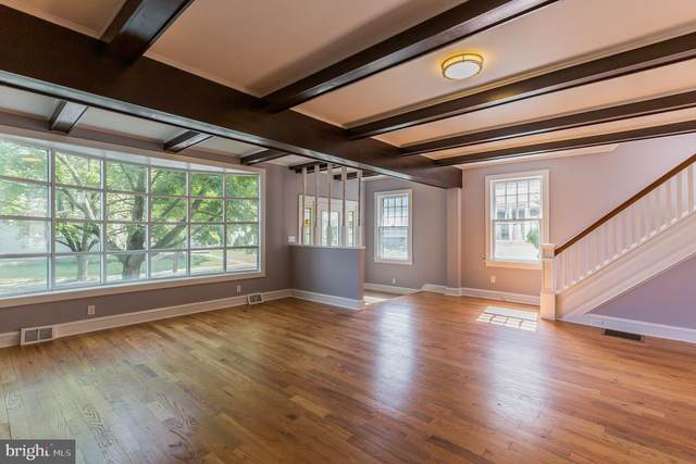 1100 Park Avenue, COLLINGSWOOD, NJ 08108 (#NJCD397210) :: Holloway Real Estate Group