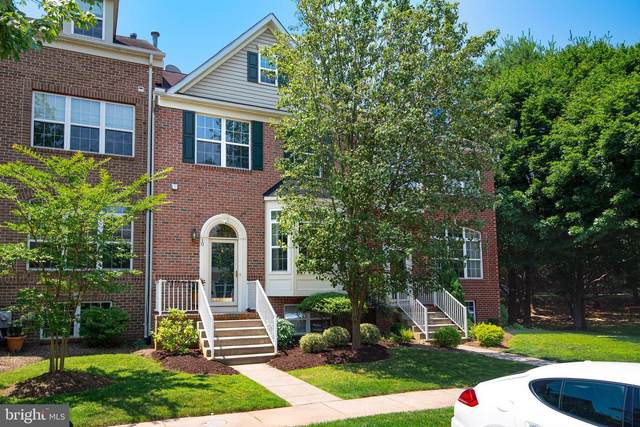 10 Ferns Court, LUTHERVILLE TIMONIUM, MD 21093 (#MDBC498982) :: The Dailey Group