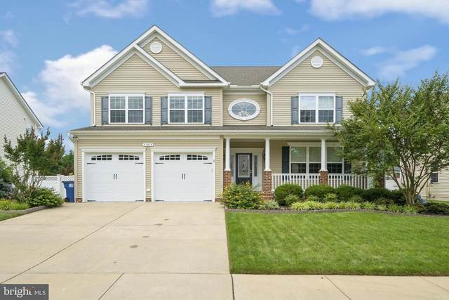 41418 Whimsical Ct, LEONARDTOWN, MD 20650 (#MDSM170434) :: Bruce & Tanya and Associates