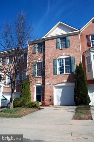 14108 Calabash Lane, ROCKVILLE, MD 20850 (#MDMC714896) :: Larson Fine Properties