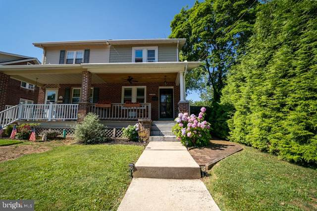 100 S 7TH Street, NORTH WALES, PA 19454 (#PAMC655108) :: Lucido Agency of Keller Williams