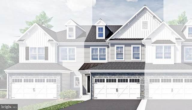 11 Spring Mill Drive #14, IVYLAND, PA 18974 (#PABU500746) :: Linda Dale Real Estate Experts