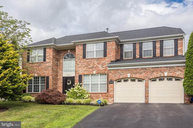 7936 Orchard Park Way, BOWIE, MD 20715 (#MDPG573428) :: City Smart Living