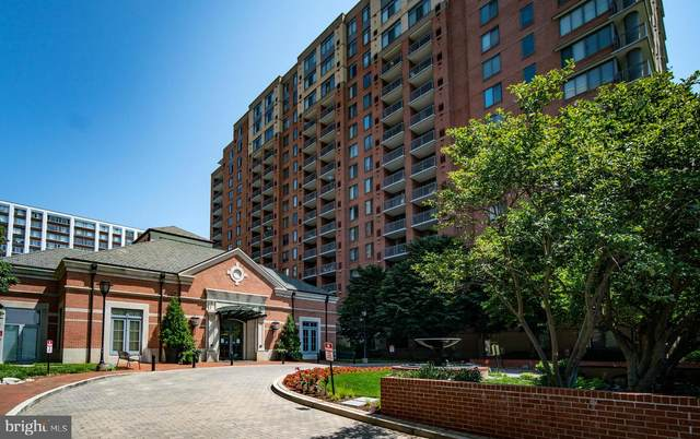 11710 Old Georgetown Road #702, NORTH BETHESDA, MD 20852 (#MDMC714902) :: Tom & Cindy and Associates