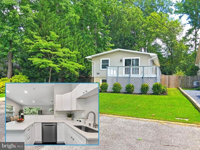 763 Oak Grove Circle, SEVERNA PARK, MD 21146 (#MDAA439332) :: Bruce & Tanya and Associates