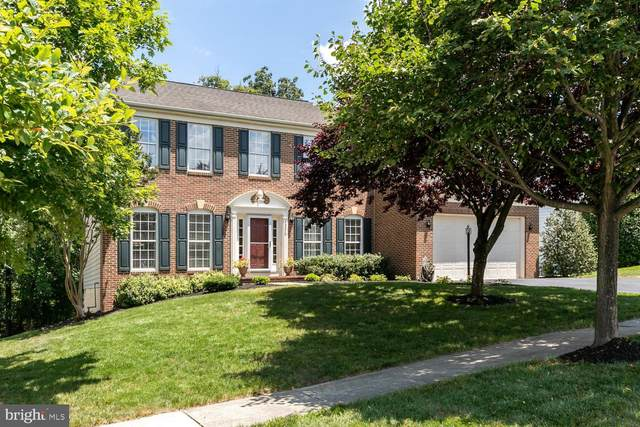 43378 Coton Commons Drive, LEESBURG, VA 20176 (#VALO415348) :: The Vashist Group