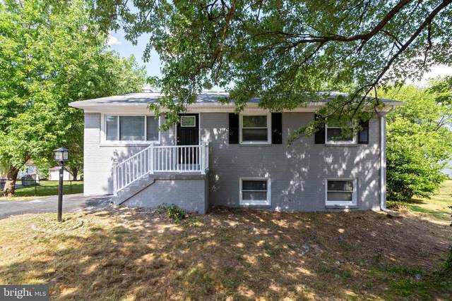 13005 Kimbrough Lane, WOODBRIDGE, VA 22193 (#VAPW498950) :: AJ Team Realty