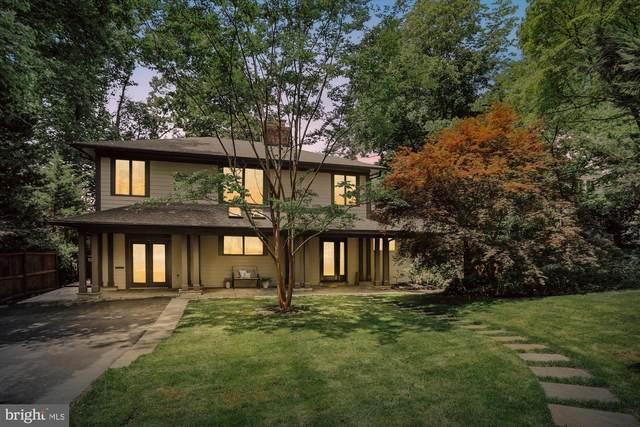 5454 Mohican Road, BETHESDA, MD 20816 (#MDMC714912) :: The Matt Lenza Real Estate Team