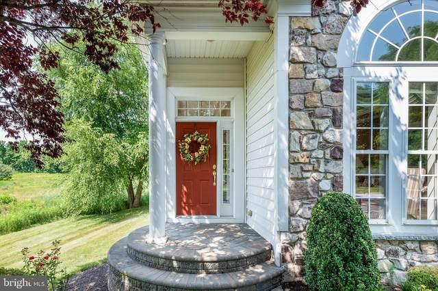 427 Lilac Drive, KENNETT SQUARE, PA 19348 (#PACT510354) :: Larson Fine Properties