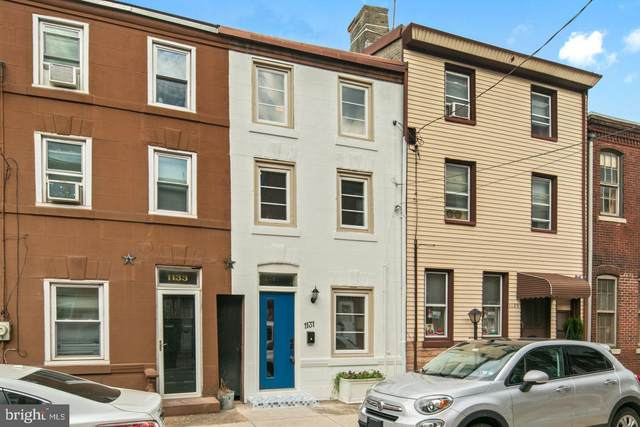 1131 E Dunton Street, PHILADELPHIA, PA 19123 (#PAPH911500) :: LoCoMusings