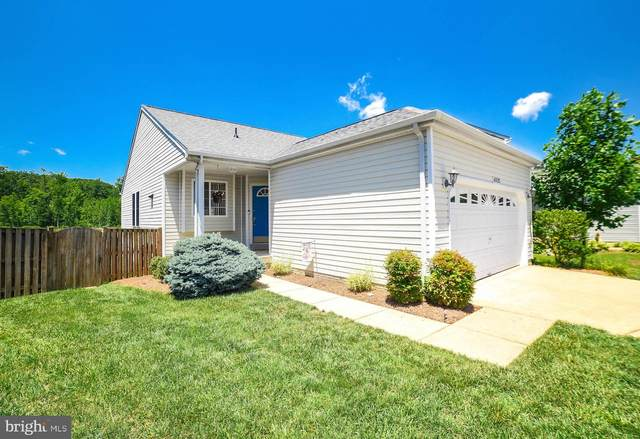 45525 Coosan Court, GREAT MILLS, MD 20634 (#MDSM170438) :: The Sky Group