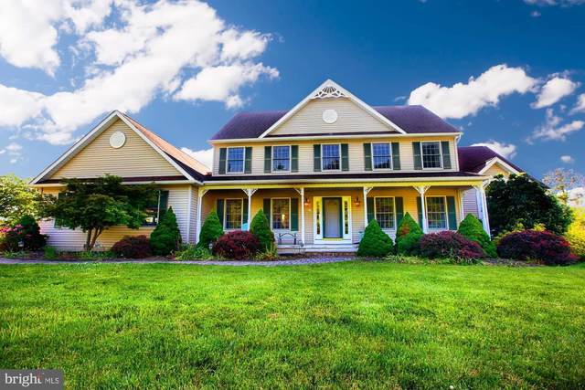 116 Fitzer Road, FRENCHTOWN, NJ 08825 (#NJHT106334) :: John Lesniewski | RE/MAX United Real Estate