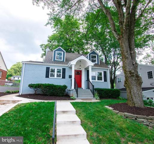 10505 Huntley Place, SILVER SPRING, MD 20902 (#MDMC714916) :: Certificate Homes
