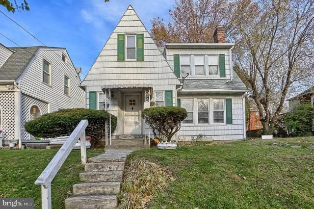 1309 N 14TH Street, HARRISBURG, PA 17103 (#PADA123088) :: Liz Hamberger Real Estate Team of KW Keystone Realty