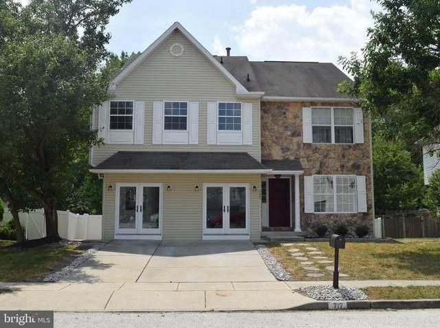 717 Elmhurst Place, GLASSBORO, NJ 08028 (#NJGL260942) :: Century 21 Dale Realty Co